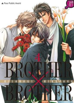 Brother X Brother T.4