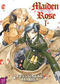 Maiden Rose T.1