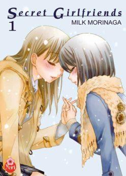 Secret Girlfriends T.1