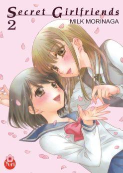 Secret Girlfriends T.2