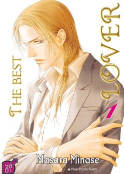 The best lover T.1