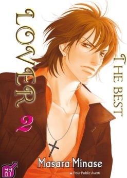 The best lover T.2
