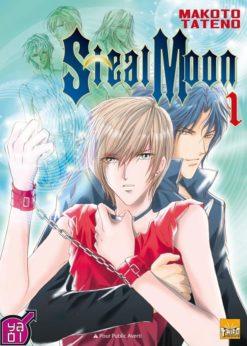 Steal Moon - série complète