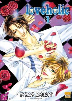 Love Holic - série complète
