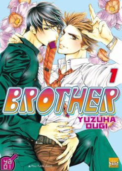 Brother - série complète