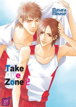 Take Over Zone T.2