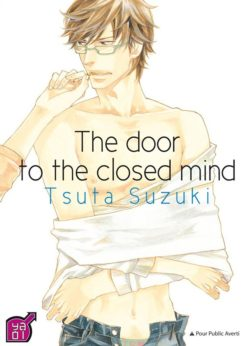 The door to the closed mind