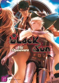Black Sun T.1