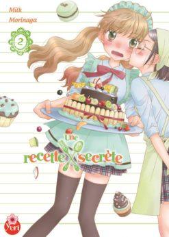 Recette Secrète T.2