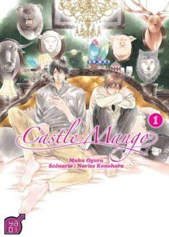 Castle Mango T.1