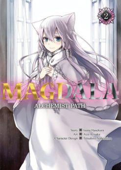 Magdala, Alchemist Path T.2