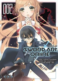 Sword Art Online - Aincrad T.2
