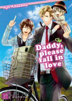 Daddy, please fall in love