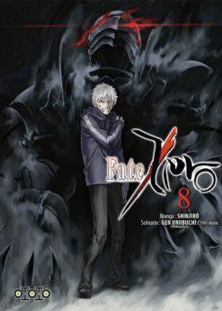 Fate/Zero T.8
