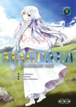 Magdala, Alchemist Path T.4