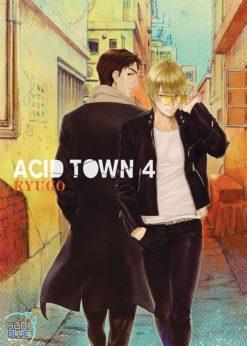 Acid Town T.4