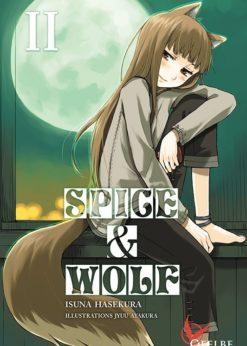 Spice & Wolf T.2 (Roman)