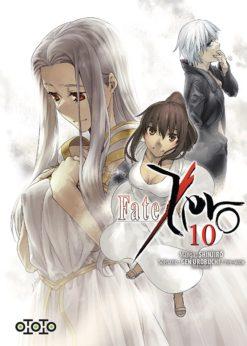 Fate/Zero T.10