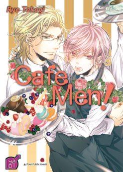 Café Men !