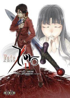 Fate/Zero T.11