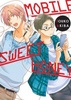 Mobile Sweet Honey