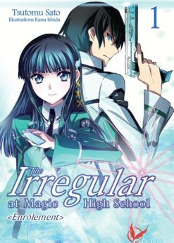 The Irregular at Magic High School T.1