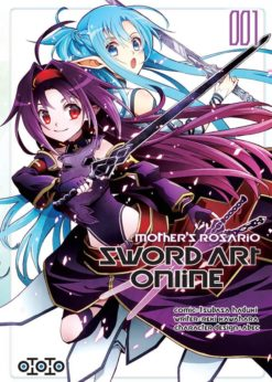 Sword Art Online - Mother's Rosario T.1