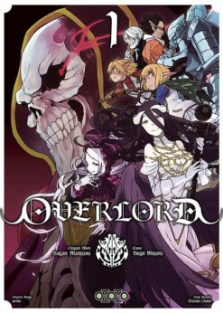 Overlord T.1