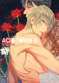 Acid Town T.5