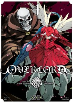 Overlord T.4