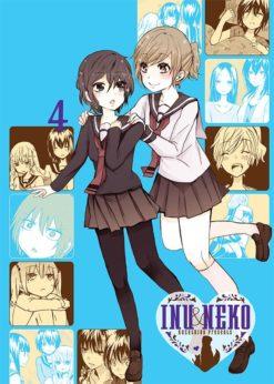 Inu & Neko T.4