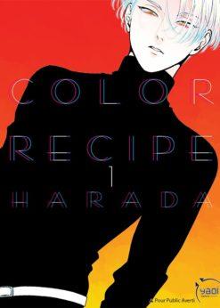 Color Recipe T.1