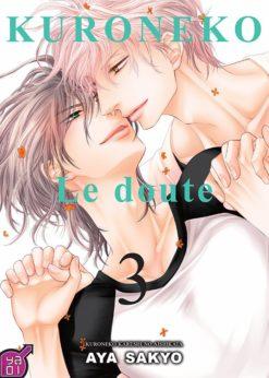 Kuroneko - Le doute T.3