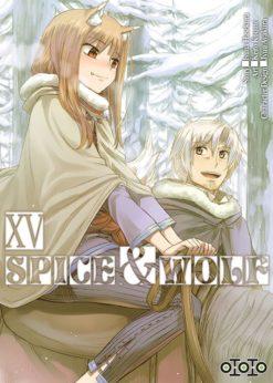 Spice & Wolf T.15