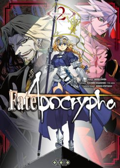 Fate/Apocrypha T.2