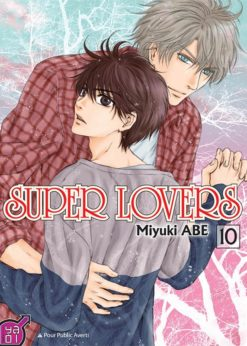 Super Lovers T.10
