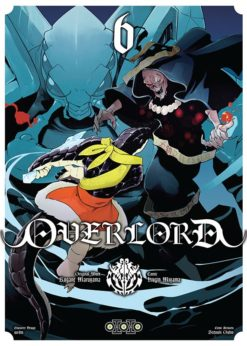 Overlord T.6