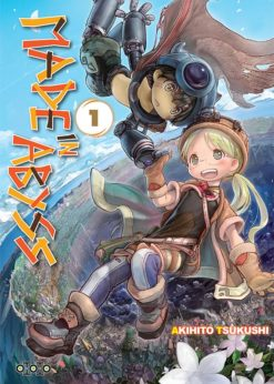 Made in Abyss T.1