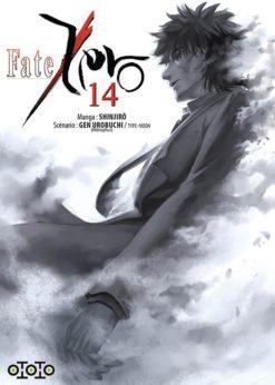 Fate/Zero T.14
