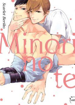Minori no te
