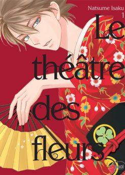 Le Theatre des fleurs