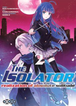 The Isolator T.2