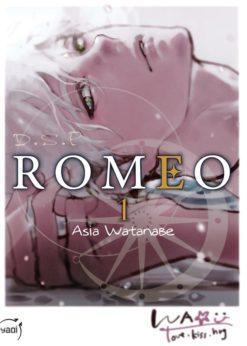 D.S.P Romeo T.1