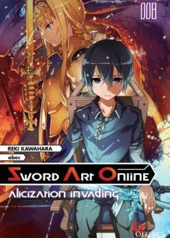 Sword Art Online T.8 (Roman)