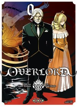 Overlord T.9