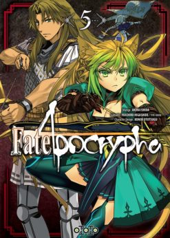 Fate/Apocrypha T.5