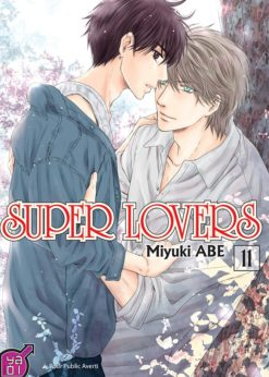 Super Lovers T.11