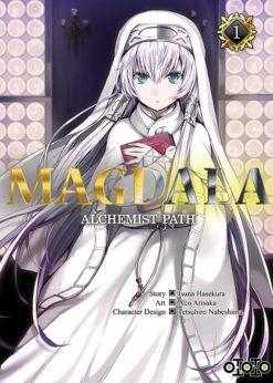 Magdala, Alchemist Path - série complète