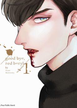 Goodbye, Red Beryl T01