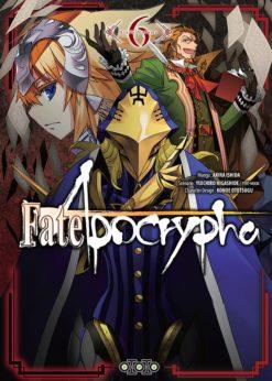 Fate/Apocrypha T.6